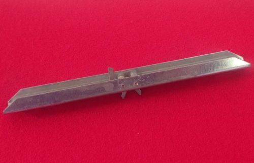 Dinky Toys 359 - Original - Space 1999 Eagle Transporter Tin Bar complete with pod release lever & spring unit